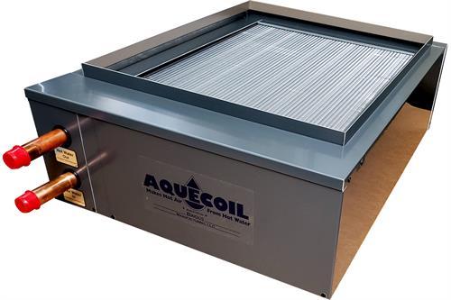 AQUECOIL Hydroheat Unit