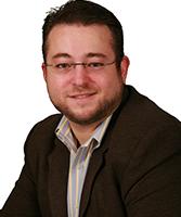 David Contorno, President and CEO