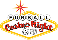 Fur Ball Cassino Night
