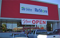 Mooresville ReStore