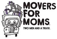 Movers for Moms - Collecting Donations for Mothers in Need