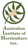 Australian Institute of Horticulture Member