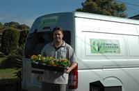 Greening your view with home delivery