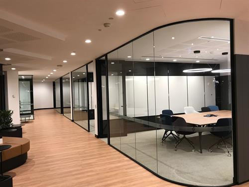 Experian North Sydney Project