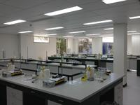 Medisca Pharmaceuticals Labratory fitout