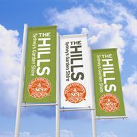 Sydney Hills Renaming and Brand Development