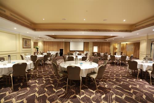 Estate Room Conference