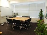 The Boulevarde Meeting Room