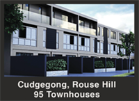 Cudgegong, Rouse Hill