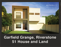Garfield Grange, Riverstone