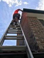 Do you have fascias that need to be renewed? Gutters that need to be cleaned? We can do it all!