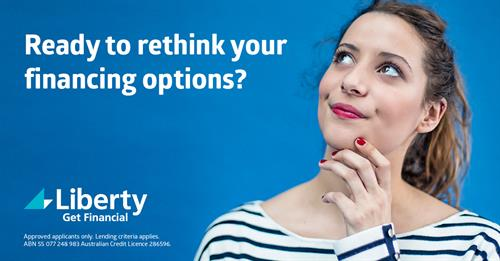 When was the last time you looked at your lending options? If it's been a while, then let's talk! As your local Liberty Adviser, I can take a look at your current position and see what loan options are available to you. Contact me today for an obligation free chat! http://j.mp/2KvzYot
