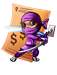 Energy Ninja