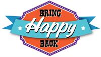 Bring Happy Back