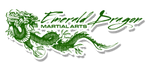 Emerald Dragon Martial Arts - Hills District