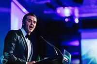 WSABE Awards 2016