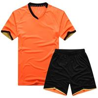 Jerseys and Shorts