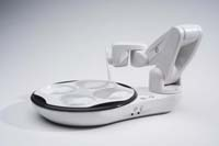 Obi Robotic feeding device