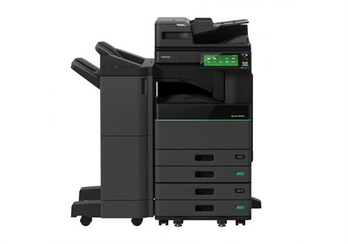 Toner Erasing/Paper re-using Office MFD