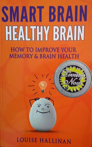 Smart Brain Healthy Brain- International Award Winning Book