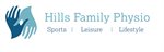 Hills Family Physio
