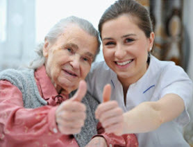 Aged and Disability Sector Care