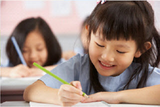 Handwriting for Kids and Adults