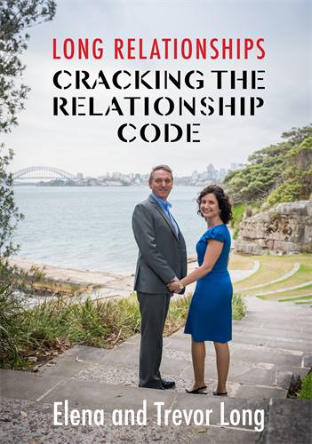 Long Relationships - Cracking the Relationship Code