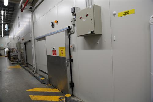 Commercial Coolrooms