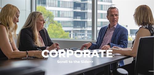 Corporate Photography and Videos