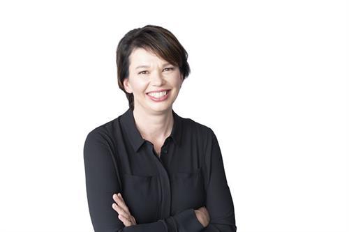 Marieke O'Halloran