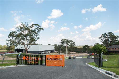 Oz Design Warehouse, Rouse Hill