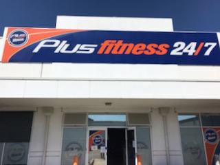 Plus Fitness - $99