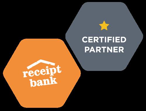 ReceiptBank Partner