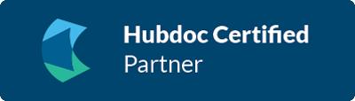 Hubdoc Partner