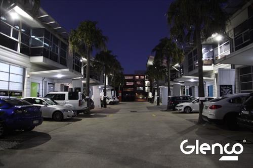 LED Lighting Upgrade to carpark