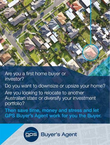 GPS Buyers Agent