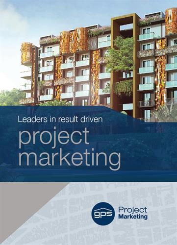 GPS Project Marketing