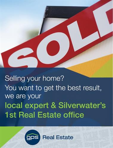 GPS Real Estate property