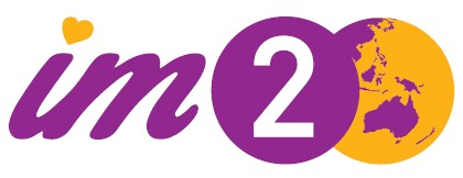 Imagineering 2 a Better World logo