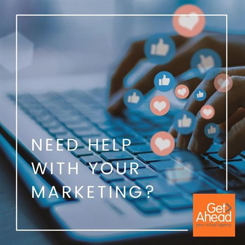 Need Help with you marketing