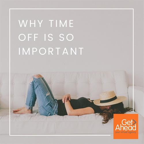 Whyi is Time Off important