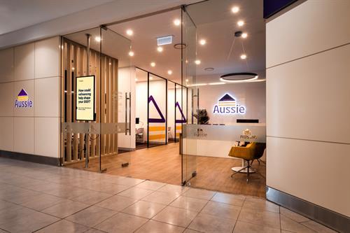 Aussie Baulkham Hills - Find us at Grove Square Shopping Centre