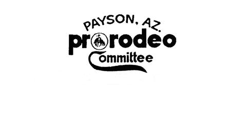 Payson Pro Rodeo Committee