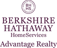 Berkshire Hathaway HomeServices Advantage Realty