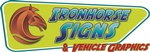 Ironhorse Signs