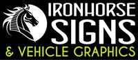 Ironhorse Signs