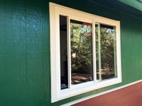 Retrofit Windows