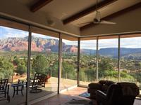 Western Window Systems Retro in Sedona