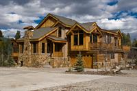 Alpines Cabin